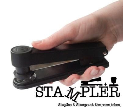 Stampler...แม็กสแตมป์ 15 - Stampler