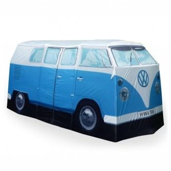 Volkswagen Van Tent เต๊นท์นี้นอนได้ถึง 4 คน!! 18 - Car