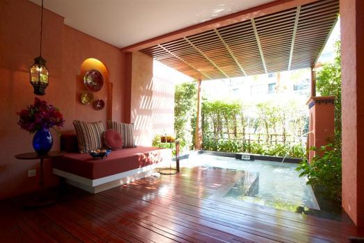 201204200940465949 524x350 Morrakesh Hua Hin Resort & Spa มนตราแห่งโมร็อคโกกลางเมืองหัวหิน
