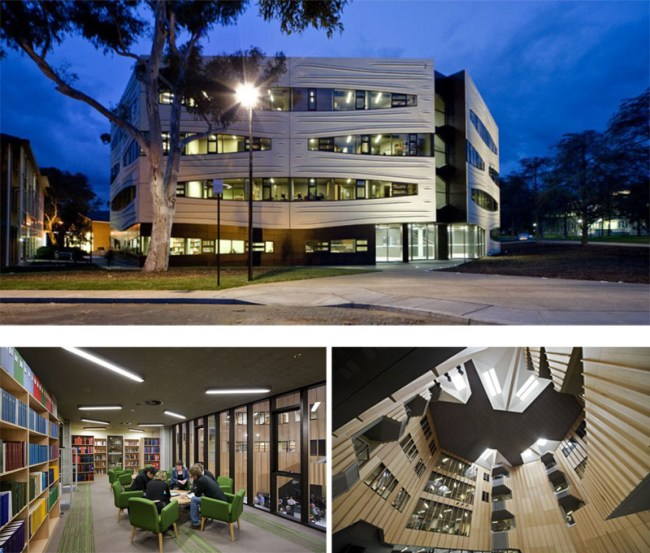 """Top 10 Green Campus"" 10 อันดับมหาวิทยาลัยสีเขียวในออสเตรเลีย 15 - Global Warming"