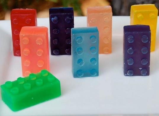 25550717 142628 สบู่ Lego..