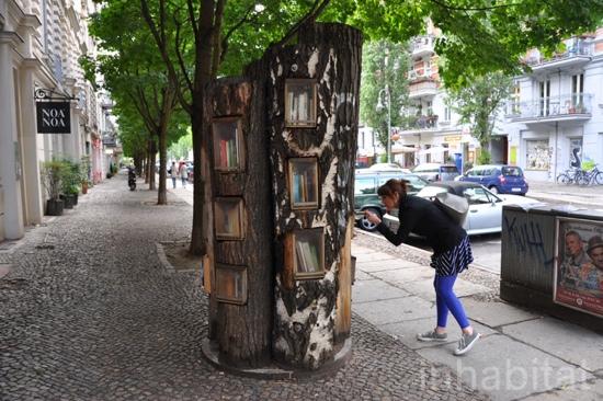 25550717 144332 Book Forest..ป่าหนังสือ จุดแลกเปลี่ยนหนังสือ ส่งเสริมนิสัยรักการอ่าน และสอนให้รู้คุณค่าของป่า