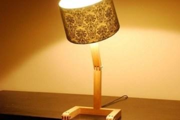 โคมไฟนั่งได้ 15 - Art & Design