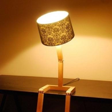 โคมไฟนั่งได้ 16 - Art & Design