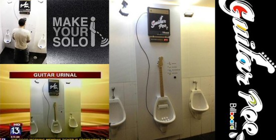 27 550x280 Make Your Own MPee 3 With a Guitar Urinal...โถปัสสาวะกีต้าร์