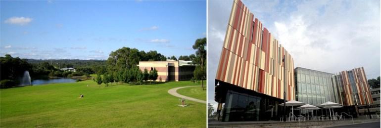 """Top 10 Green Campus"" 10 อันดับมหาวิทยาลัยสีเขียวในออสเตรเลีย 16 - Global Warming"