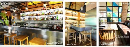 41 550x201 Mellow Restaurant & Bar ซอยทองหล่อ 16