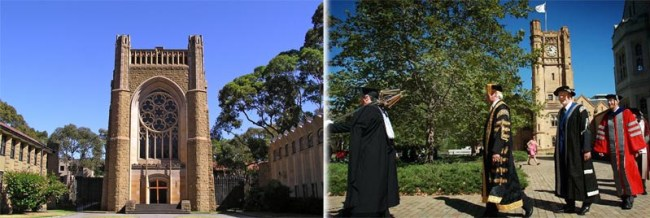 """Top 10 Green Campus"" 10 อันดับมหาวิทยาลัยสีเขียวในออสเตรเลีย 19 - Global Warming"