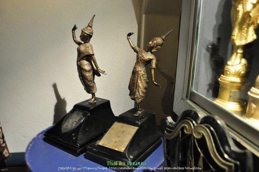 """ชมของเก่า เล่าเรื่องหนัง ที่ """"พิพิธภัณฑ์ภาพยนตร์"""" Thai Film Museum  22 - Thai Film Museum"""