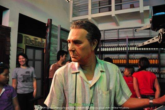 DSC 0526 527x350 ชมของเก่า เล่าเรื่องหนัง ที่ พิพิธภัณฑ์ภาพยนตร์ Thai Film Museum