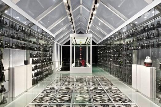 Shanghai Museum of Glass พิพิธภัณฑ์ความงามของอุตสาหกรรมแก้ว กระจก และคริสตัล 18 - Shanghai Museum of Glass
