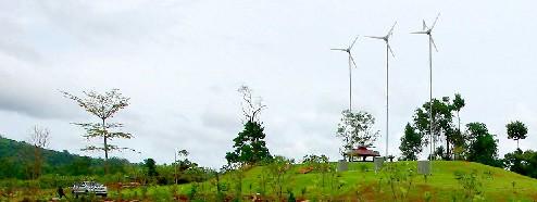 WINDXPLUS กังหันลมผลิตพลังงานไฟฟ้า..ฝีมือคนไทย 14 - windxplus