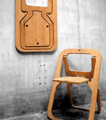เก้าอี้พับ..แนวใหม่.. 29 - ตกแต่งบ้าน