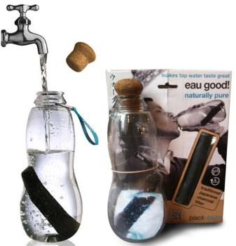 Eau good น้ำประปาก็ดื่มได้ด้วยขวดกรองน้ำ!! 14 - binchotan