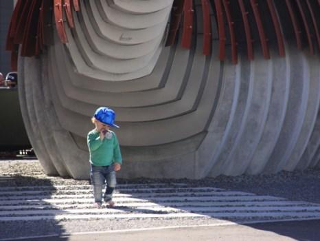 kumutoasdto toilets studiop 107241 slide 466x350 Kumutoto Public Toilets,Wellington