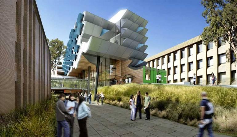 """Top 10 Green Campus"" 10 อันดับมหาวิทยาลัยสีเขียวในออสเตรเลีย 23 - Global Warming"