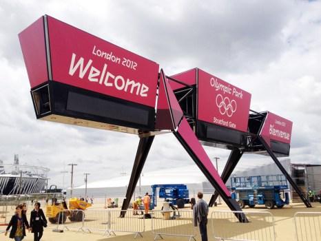 London olympics 2012 19 - London's Olympic