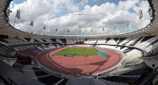 london olympics look 20 550x298 London olympics 2012