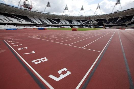 London olympics 2012 25 - London's Olympic