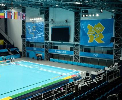 London olympics 2012 18 - London's Olympic