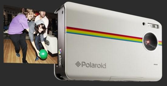 Polaroid Instant Digital Camera - Z2300 เมื่อกล้องโพลารอยด์รวมกับกล้องดิจิตอล 15 - camera