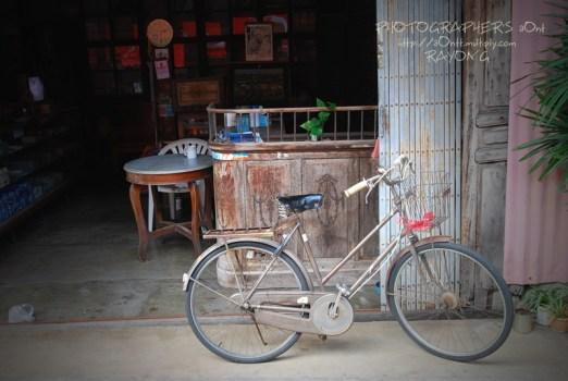 เที่ยวตลาดเก่า ถนนยมจินดา จังหวัดระยองระยอง The Old Market on Yomjinda Road,Rayong 18 - Rayong
