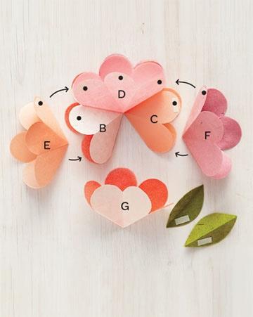 25550809 130318 D.I.Y. Pop Up Card สำหรับวันแม่ สร้างความสุขให้แม่ด้วยมือคุณ