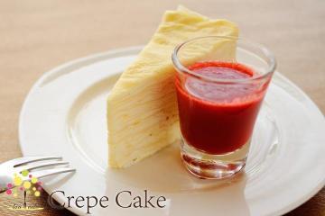 "Lan Cake""ลานเค้ก"" ละลานตาไปกับขนมเค้กน่าทาน ย่านซอย.รามคำแหง 142  26 -"