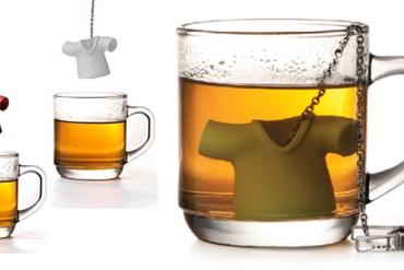 Tea Shirt ทีเชิ๊ต-ถุงใส่ชา 18 - Tea