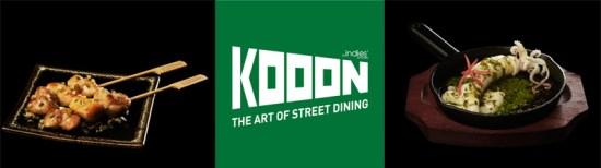"KOOON by Indies'Kitchen ร้านอาหาร ""คูณ"" ความอร่อยและความสนุก เพิ่มขึ้นอีกเท่าตัวด้วย ระบบการสั่งอาหารผ่านแอพ ในเครื่อง Ipad 17 - iPad 2"