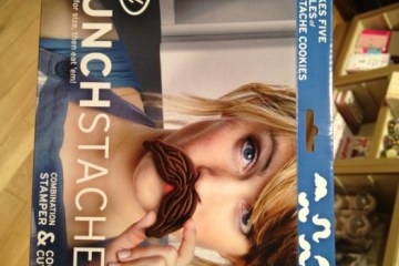 เทรนหนวดๆนี้ มีที่มาจากไหน...ใครรู้บ้าง 2 - moustache trend
