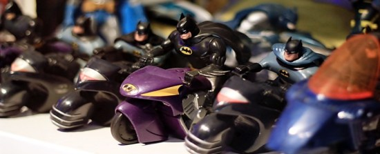 Batcat Museum & Toys Thailand รวมของสะสมแบทแมนใหญ่ที่สุดในเอเซีย 13 - Batcat Museum & Toys Thailand