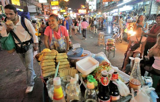 Asia's 10 Greatest Street Food Cities สุดยอดอาหารริมทาง ขอยกให้ กรุงเทพฯ 17 - cnngo.com