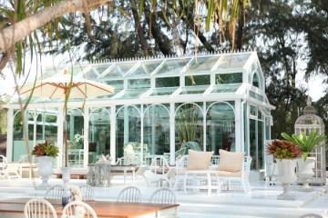 The glass house ร้านอาหารอินเทรนด์ริมหาด @Pattaya 10 - Beach