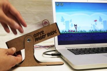 เล่น Angry birds แบบสมจริงด้วย slingshot controller 13 - usb