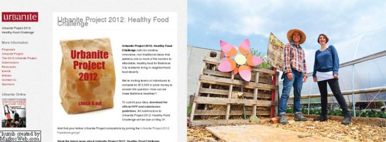 """Urbanite Project"" Health Food Challenge ทุกคนมีสิทธิ์ที่จะได้รับโอกาสในการรับประทานอาหารที่ดีอย่างเท่าเทียมกัน   18 - อาหาร"
