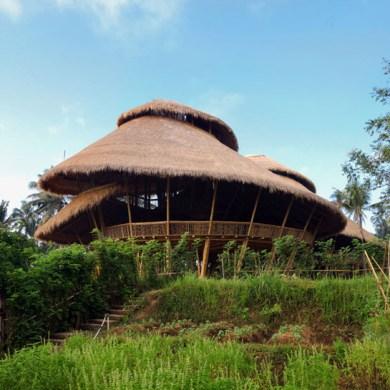 Green school at Bali,Indonesia 25 - bali
