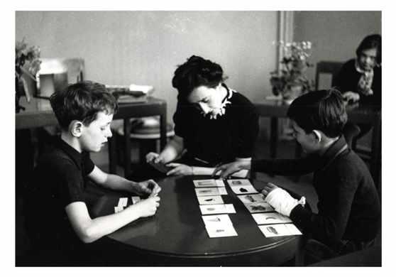 Maria Montessori's 142 Birthday ..เธอคือใคร สำคัญอย่างไร 18 - Maria Montessori