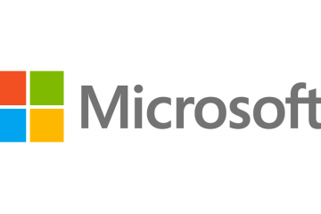 Microsoft เปลี่ยนโลโก้ใหม่ครั้งแรกในรอบ 25 ปี 10 - Logo