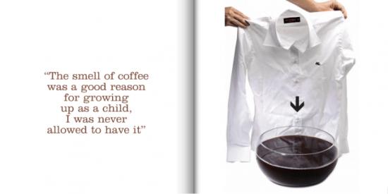 screenshot2010 10 13at8 34 10pm 550x275 DIY Part 2: Shirt Dipped in Coffee เปลี่ยนเสื้อตัวเก่าสีขาว เป็นเสื้อตัวใหม่สีน้ำตาลคลาสสิก ด้วย เมล็ดกาแฟ