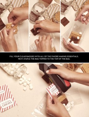DIY: S'MORES AND HOT COCOA KIT  15 - cracker