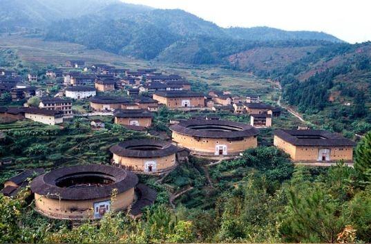 บ้านดิน ชุมชนเก่าแก่มรดกโลกในฟูเจี้ยน 29 - Sustainable design