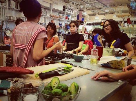 Cookery Academy  17 - Cookery Academy