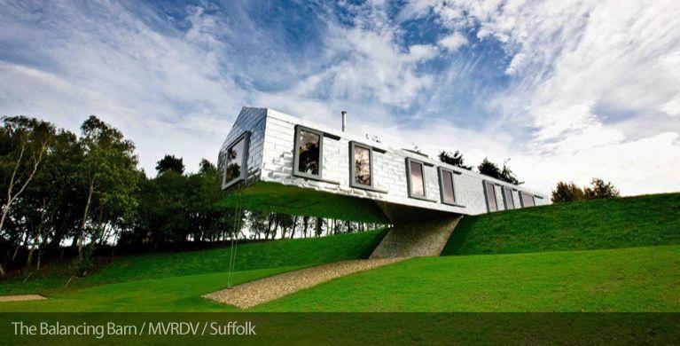 Living Architecture เปิดโอกาสให้ผู้คนได้เข้าไปใช้ชีวิตในบรรดาบ้านสุดเท่ ผ่านระบบการเช่า 30 - Architecture
