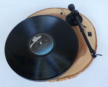 Chipmunk1 437x350 สวยแบบอนุรักษ์+เสียงคมด้วย Audio Wood Chipmunk