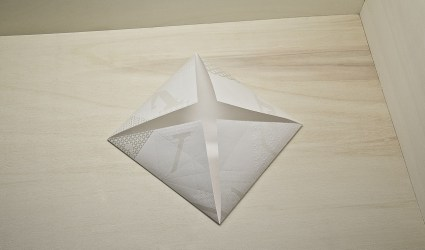 Louis Vuitton – Invitation Origami 4 - Japan