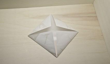 Louis Vuitton – Invitation Origami 15 - Japan