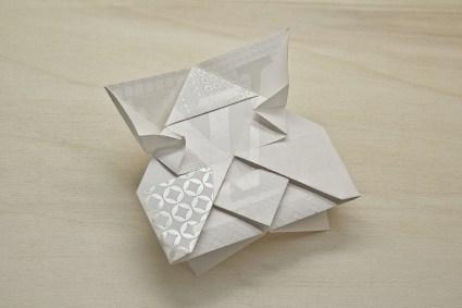 Louis Vuitton – Invitation Origami 18 - Japan