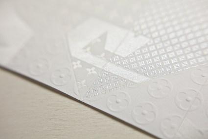 Louis Vuitton – Invitation Origami 16 - Japan