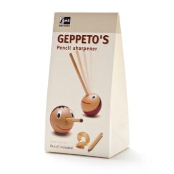 Geppeto กบเหลาดินสอเก๋ๆ 17 - sharpener